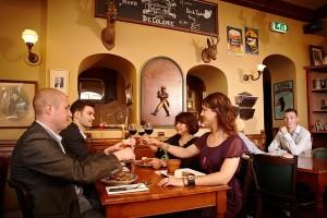 Diner Colonie Breda